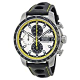 Chopard Grand Prix de Monaco Silver Dial Chronograph Automatic Mens Watch 168570-3001