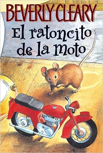El Ratoncito De La Moto (The Mouse And The Motorcycle ...