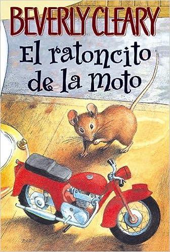 El Ratoncito De La Moto (The Mouse And The Motorcycle ...