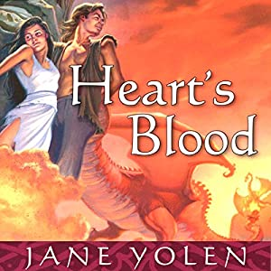 Heart's Blood Audiobook