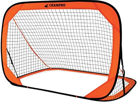 2c18d4816 Image Unavailable. Image not available for. Color: Champro Pop Up Goal ...