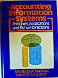 Accounting Information Systems 9780130018519