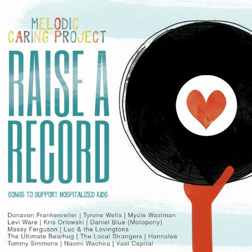 Raise a Record, Vol. 1