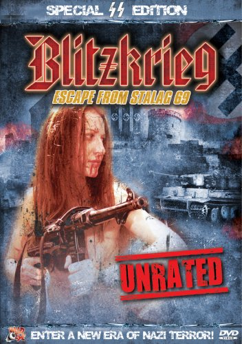 Blitzkrieg  Escape From Stalag 69