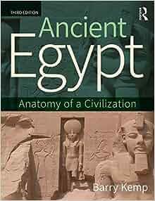 Amazon.com: Ancient Egypt: Anatomy of a Civilization