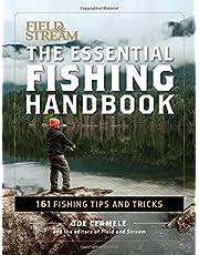 The Essential Fishing Handbook: 179 Essential Hints