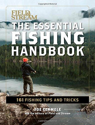 Fishing Handbook: 179 Essential (Fishing Magazine)