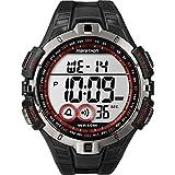 Timex Marathon Sport T5K4239J Red and Black Digital Watch