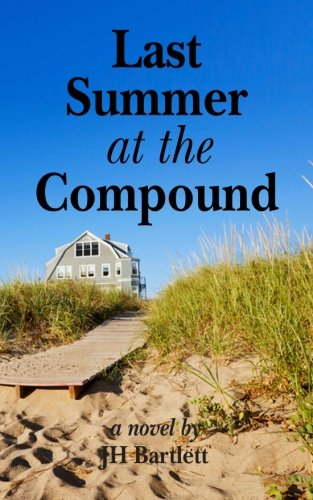 Read Online Last Summer at the Compound pdf epub