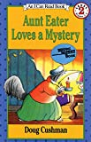 Aunt Eater Loves a Mystery Book and Tape (I Can Read Level 2)