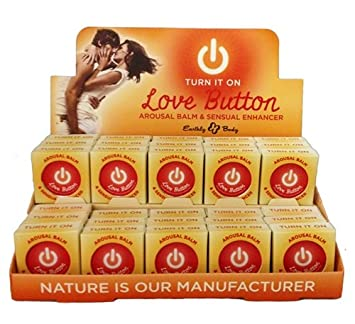 Image result for Love Button - Turn It On