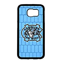 Spistyler, Samsung Galaxy S6 Case University Of North Carolina UNC Design For Fans High Quality Cover