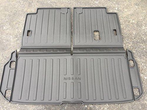 Nissan 999C3-X3004 Cargo Area Protector (Area Nissan Pathfinder Cargo)