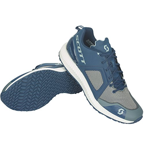 SCO Shoe Grey Scott SPT Blue Navy Palani 7w5dHqd0