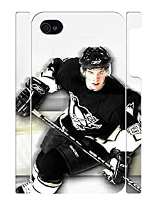 Special Sport Theme Handsome Guy Shot Rugged Phone Dust Proof Case for Iphone 4 4S