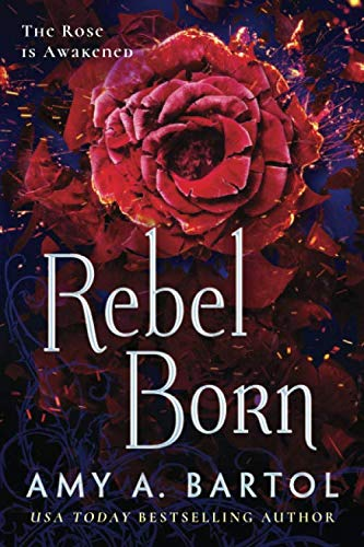 Rebel Born (Secondborn)