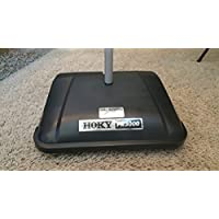 Hoky Floor/Carpet Sweeper Model 3000 Commercial Rubber Rotor Blade, 12 wide