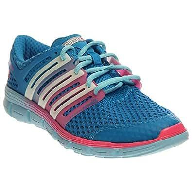 Amazon.com | adidas ClimaCool Crazy Running Shoes - Women