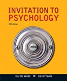 Invitation to Psychology with NEW MyPsychLab with eText -- Access Card Package (5th Edition) 5th Edition