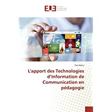 APPORT DES TECHNOLOGIES D INFORMATION (L')