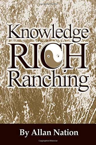 Read Online Knowledge Rich Ranching ebook