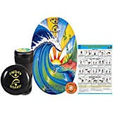 Indo Board Original Training Package - Bamboo Beach