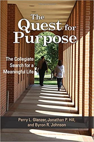 Image result for the quest for purpose