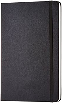 AmazonBasics Classic Plain Notebook