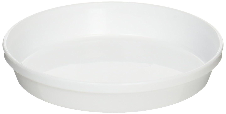 頻繁に家事年金イタリア製 テラコッタ鉢 ピアット(素焼き受皿) 15cm(内底面φ12.5cm) 植木鉢用