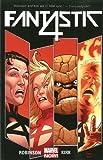 Fantastic Four Volume 1: The Fall of the Fantastic Four