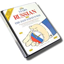 Learn Russian Fast & Fun Way