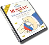 img - for Learn Russian the Fast and Fun Way with Cassettes (Fast & Fun Way) book / textbook / text book
