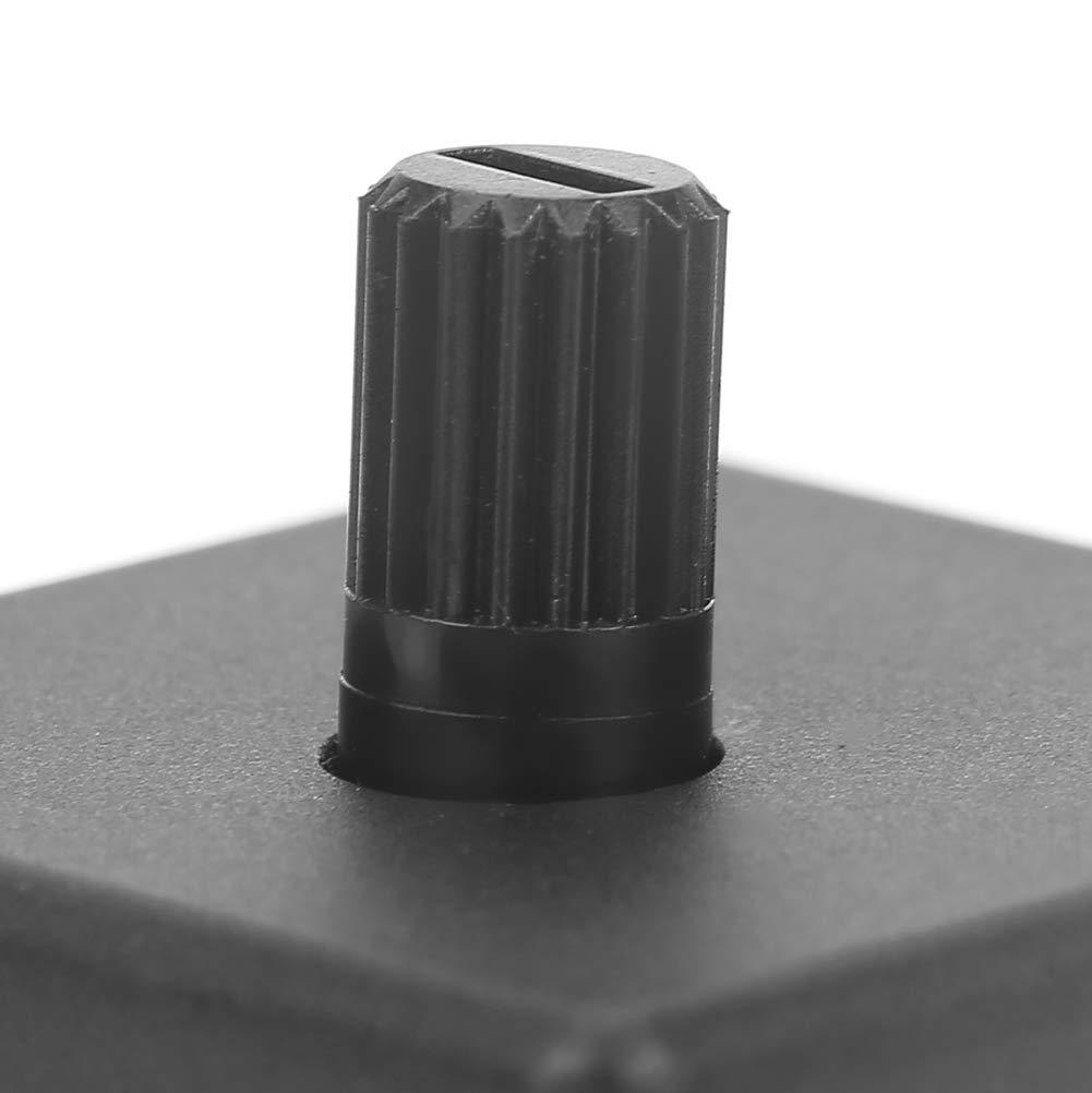 Nitrip CF13 JL-02 3 broches R/églable LED Flasher Relais Flash pour Clignotants Hyper Flash Fix