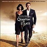 007/慰めの報酬 オリジナル・サウンドトラック