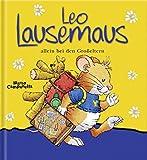 Leo Lausemaus allein bei den Großeltern (Lingoli)