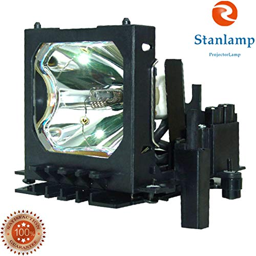 (RLC-006 Replacement Lamp Special Upgraded Design Bare Bulb Inside with Housing for VIEWSONIC PJ1172 Projector by Stanlamp)