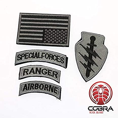 c60c7a0eab4773 Heren  kleding SPECIAL FORCES RANGER AIRBORNE T-SHIRT  MEDIC  GOLD   MILITARY  SOCM  NEW