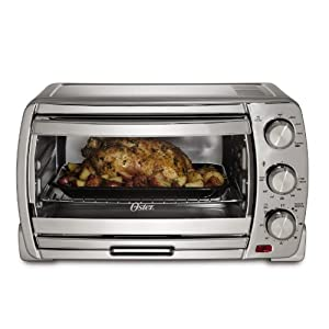 Oster Toaster Oven Convection
