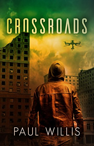Crossroads by [Willis, Paul]