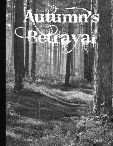 Download Autumn's Betrayal pdf