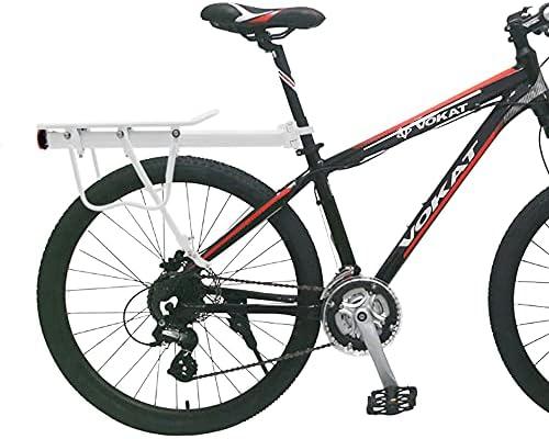 Top 10 Best rear rack cargo for bike Reviews