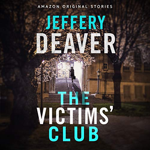 Pdf Thriller The Victims' Club