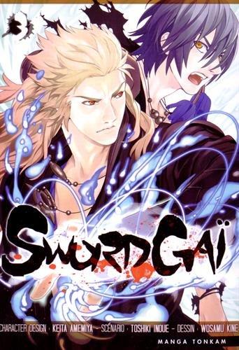 Swordgai t3