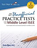 The Best Unofficial Practice Tests for the Middle