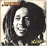Bob Marley and the Wailers Kaya Jamaican Import Tuff Gong ILPS 9517