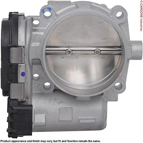 A1 Cardone Cardone 67-7012 Remanufactured Throttle Body