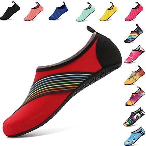 Beach For Xminilife Swim Shoes Xired Aqua Yoga Socks Water Unisex Surf Sports Exercise qa6XwaY