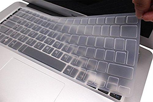 1 opinioni per 'Laat francese Tastiera Cover di protezione in silicone per MacBook Pro Air