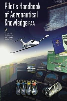 Pilot's Handbook of Aeronautical Knowledge FAA