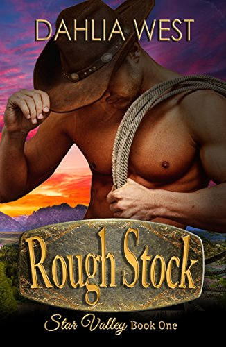 Rough Star - Rough Stock (Star Valley Book 1)